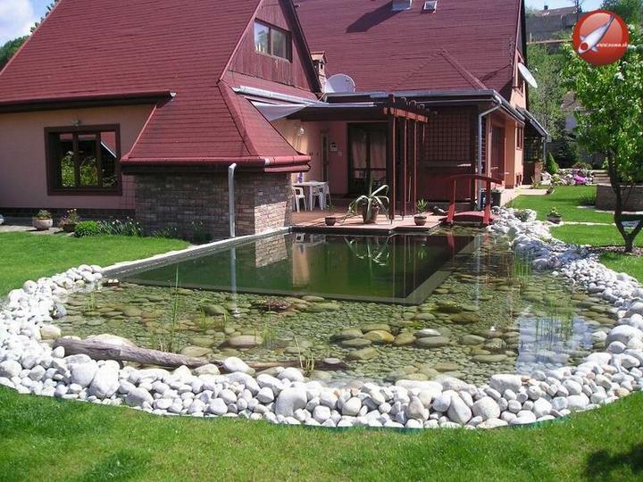 Voda v záhrade - Obrázok č. 177