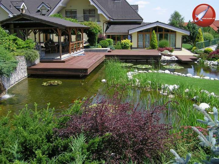 Voda v záhrade - Obrázok č. 178
