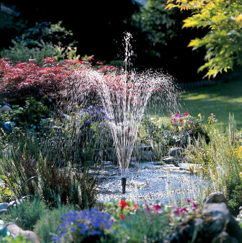 Voda v záhrade - Obrázok č. 180