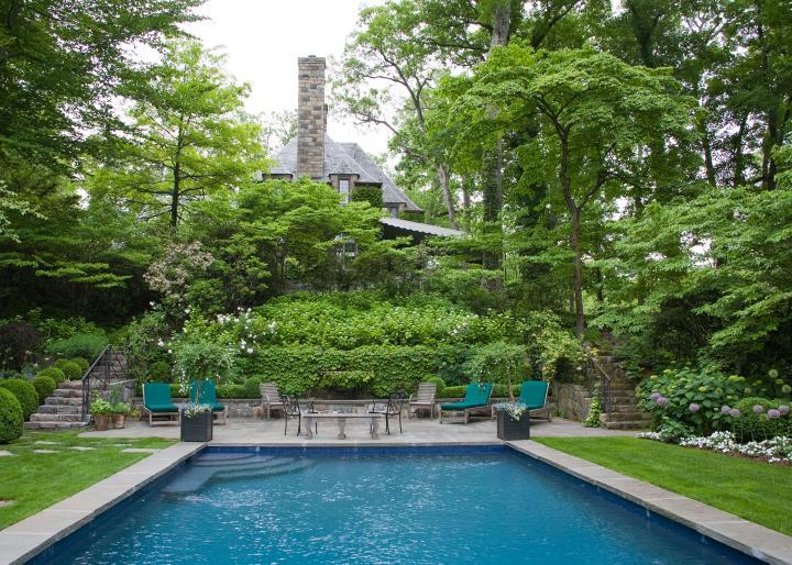 Voda v záhrade - Obrázok č. 194