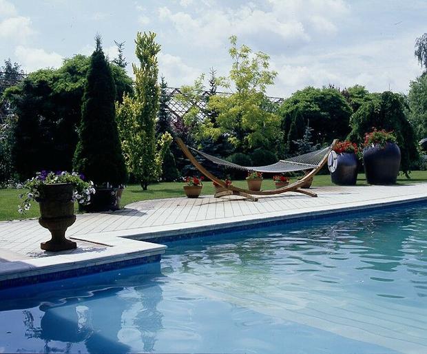Voda v záhrade - Obrázok č. 196