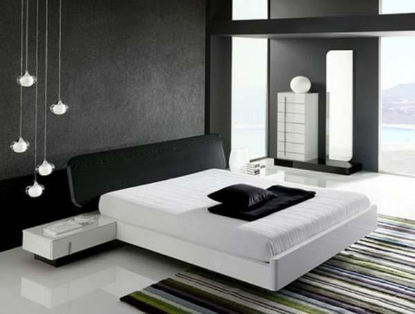 Black and White-zaujímavý kontrast - Obrázok č. 40