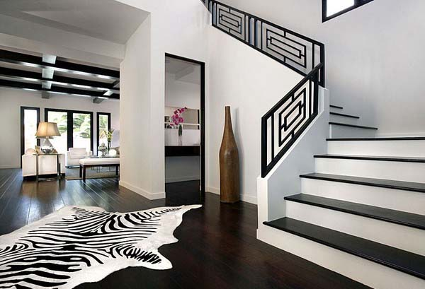 Black and White-zaujímavý kontrast - Obrázok č. 44