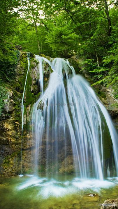 Voda v záhrade - Obrázok č. 204