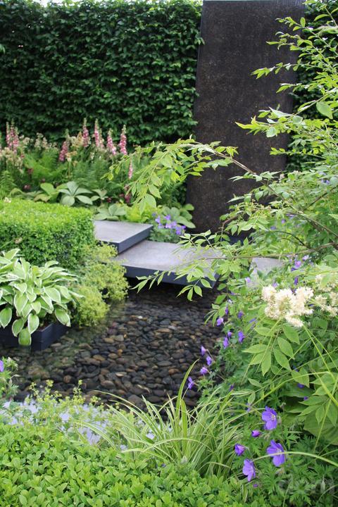 Voda v záhrade - Obrázok č. 212