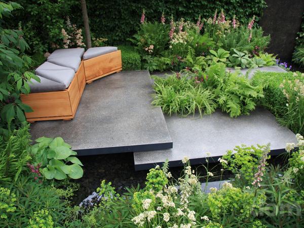 Voda v záhrade - Obrázok č. 213