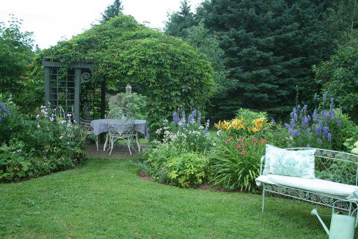 Krása divokej záhrady - Obrázok č. 14
