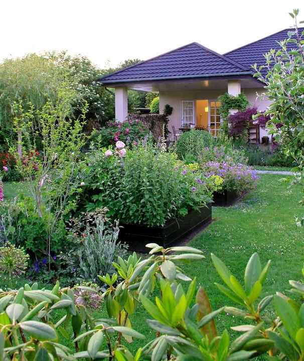 Krása divokej záhrady - Obrázok č. 22