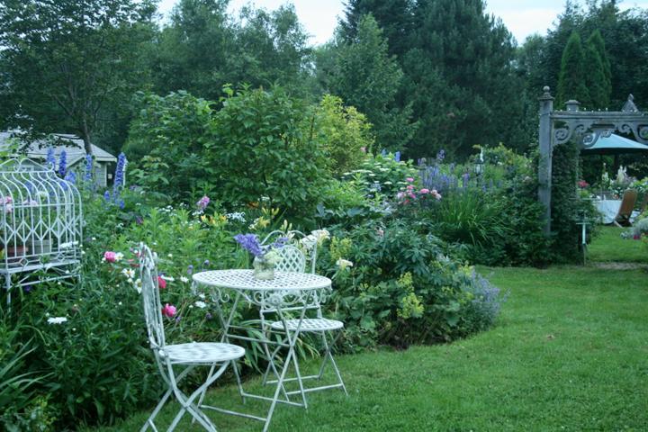 Krása divokej záhrady - Obrázok č. 30