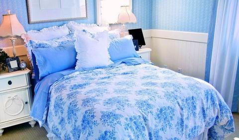 Interiér ako modrý sen - Obrázok č. 161