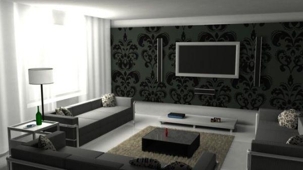 Black and White-zaujímavý kontrast - Obrázok č. 77