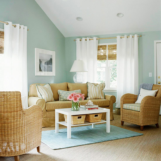 Interiér ako modrý sen II. - Obrázok č. 19