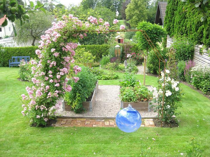 Krása divokej záhrady - Obrázok č. 37