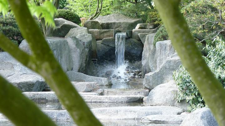 Voda v záhrade - Obrázok č. 216