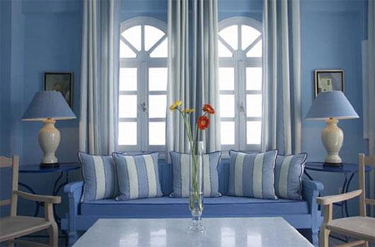 Interiér ako modrý sen - Obrázok č. 203