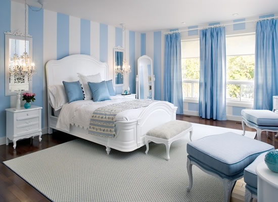 Interiér ako modrý sen - Obrázok č. 223
