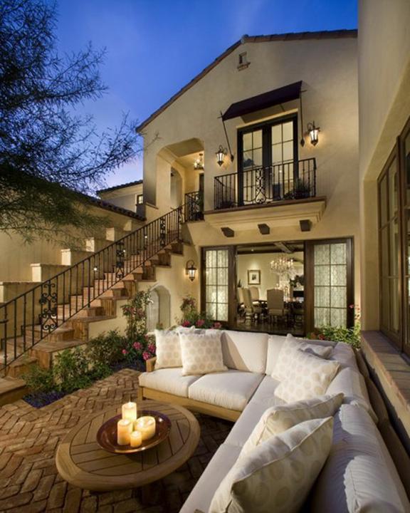 Balkonové a terasové zátišie - Obrázok č. 256