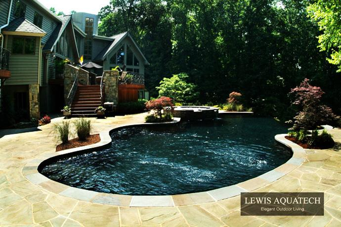 Voda v záhrade - Obrázok č. 246