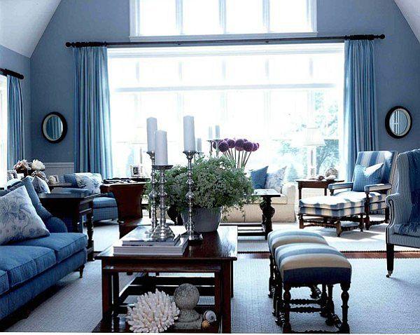 Interiér ako modrý sen - Obrázok č. 277