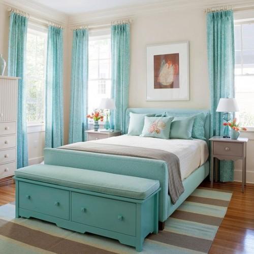 Interiér ako modrý sen - Obrázok č. 279