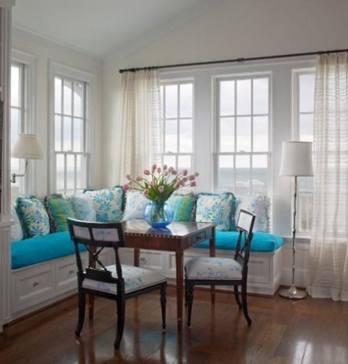 Interiér ako modrý sen - Obrázok č. 281