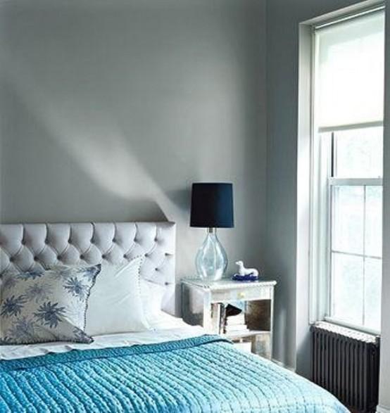 Interiér ako modrý sen II. - Obrázok č. 13