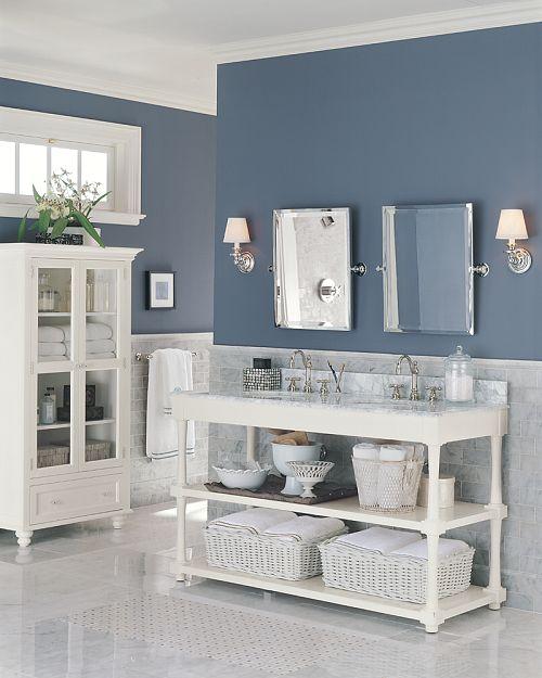 Interiér ako modrý sen - Obrázok č. 388