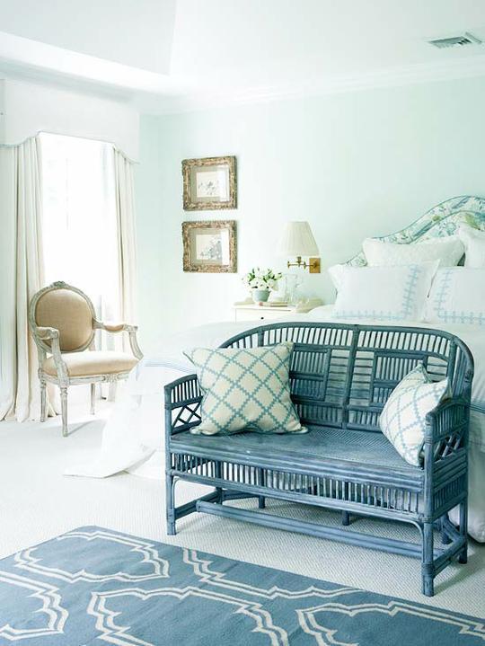 Interiér ako modrý sen II. - Obrázok č. 36