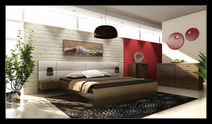 Krása a šarm moderných interiérov - Obrázok č. 34