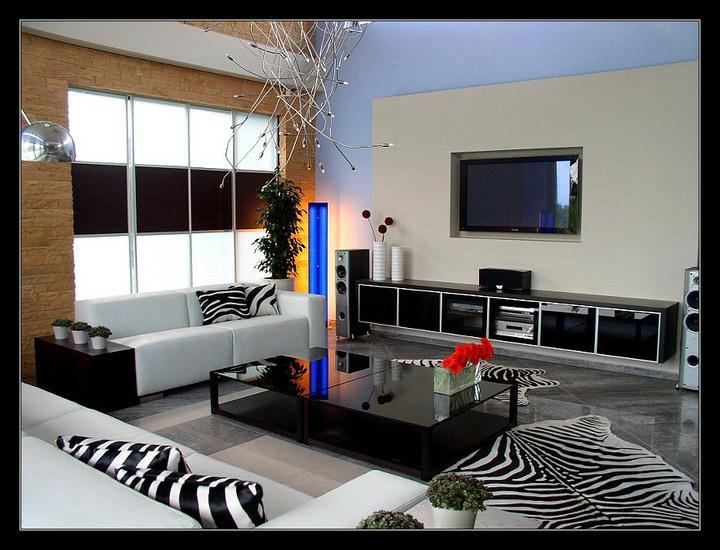Krása a šarm moderných interiérov - Obrázok č. 87