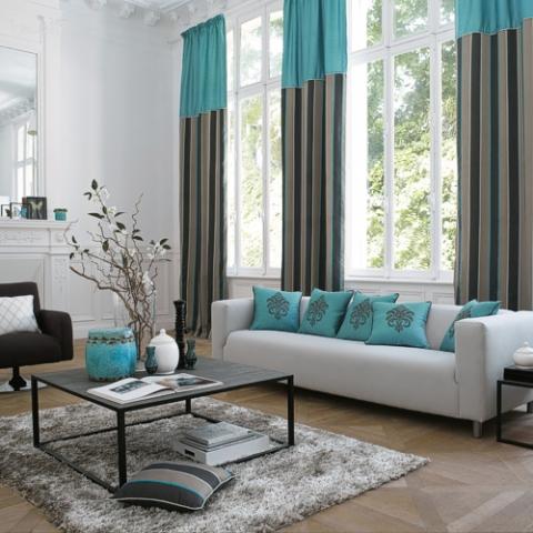 Interiér ako modrý sen II. - Obrázok č. 28