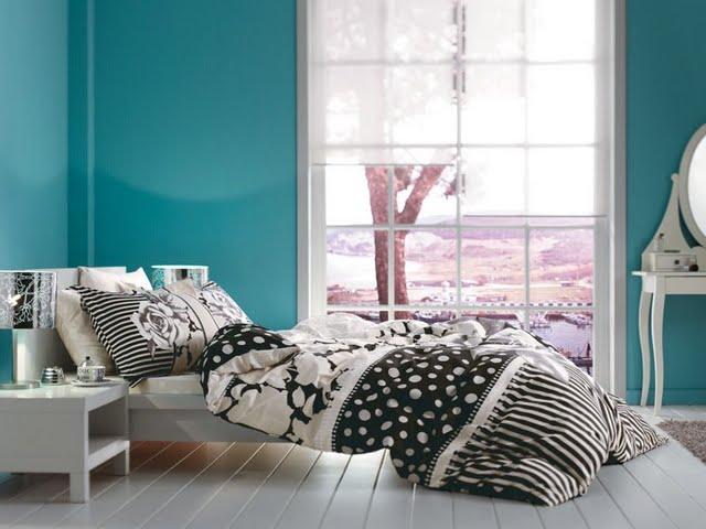Interiér ako modrý sen II. - Obrázok č. 29