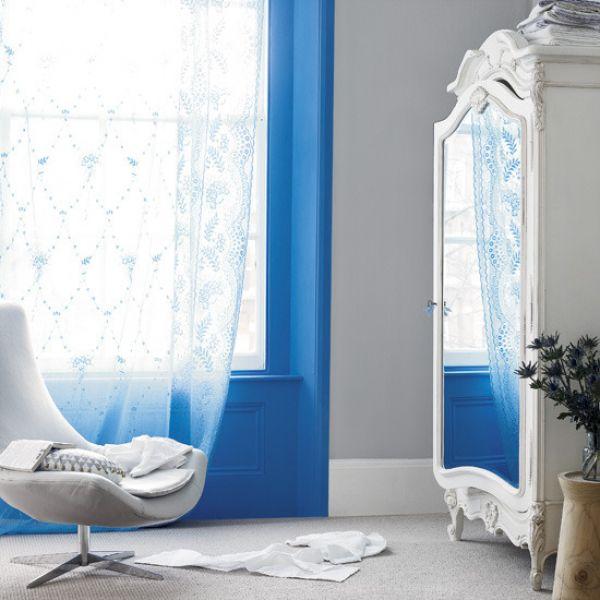 Interiér ako modrý sen II. - Obrázok č. 40