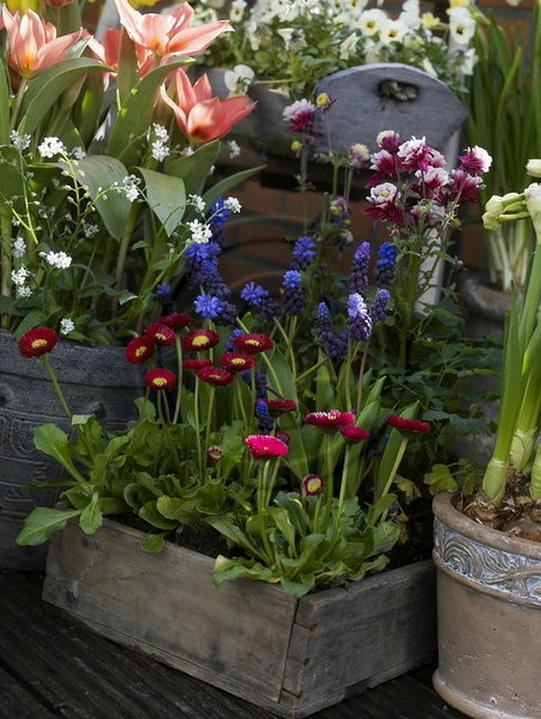 Jarné dekorácie - Obrázok č. 21