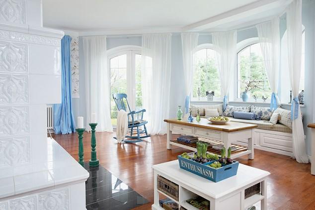 Interiér ako modrý sen II. - Obrázok č. 63