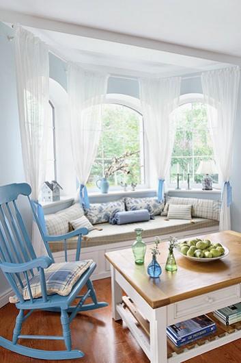 Interiér ako modrý sen II. - Obrázok č. 66