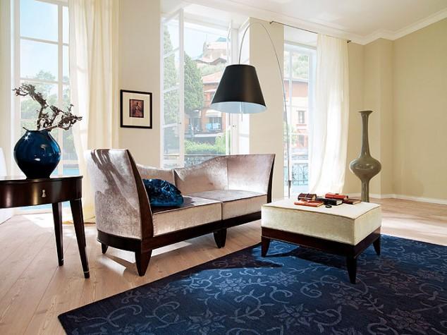 Interiér ako modrý sen II. - Obrázok č. 69