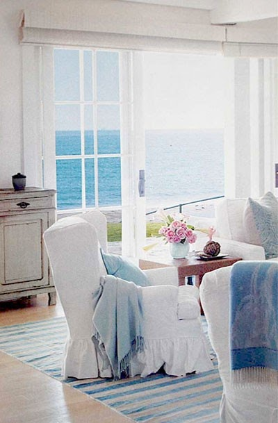 Interiér ako modrý sen II. - Obrázok č. 89