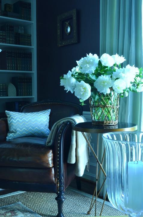 Interiér ako modrý sen II. - Obrázok č. 94