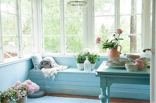 Interiér ako modrý sen II. - Obrázok č. 95
