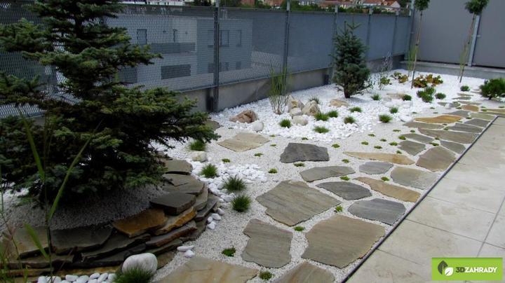 Skalky,skalničky a všeličo do záhrady - Obrázok č. 203