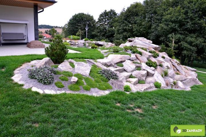 Skalky,skalničky a všeličo do záhrady - Obrázok č. 204