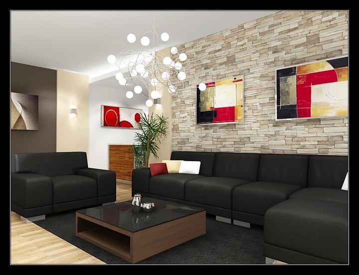 Krása a šarm moderných interiérov - Obrázok č. 86