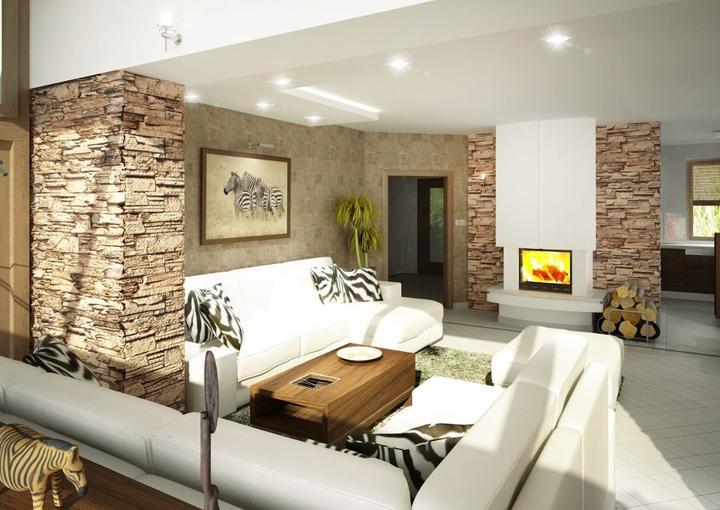 Krása a šarm moderných interiérov - Obrázok č. 11