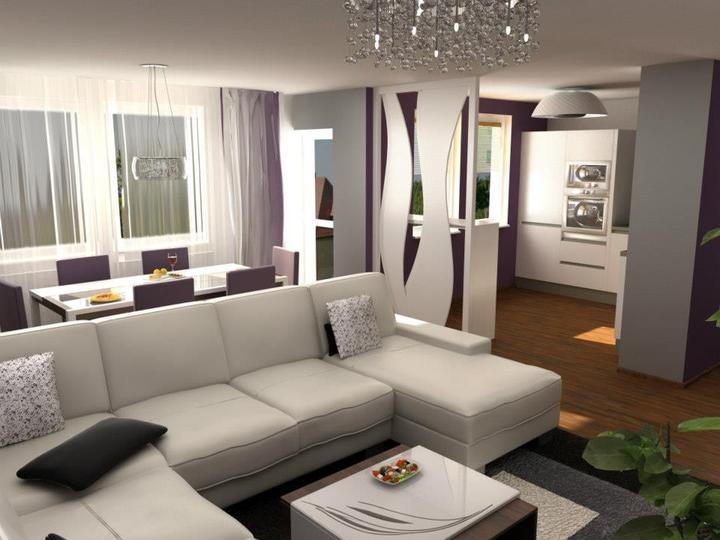 Krása a šarm moderných interiérov - Obrázok č. 17