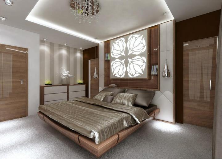Krása a šarm moderných interiérov - Obrázok č. 21