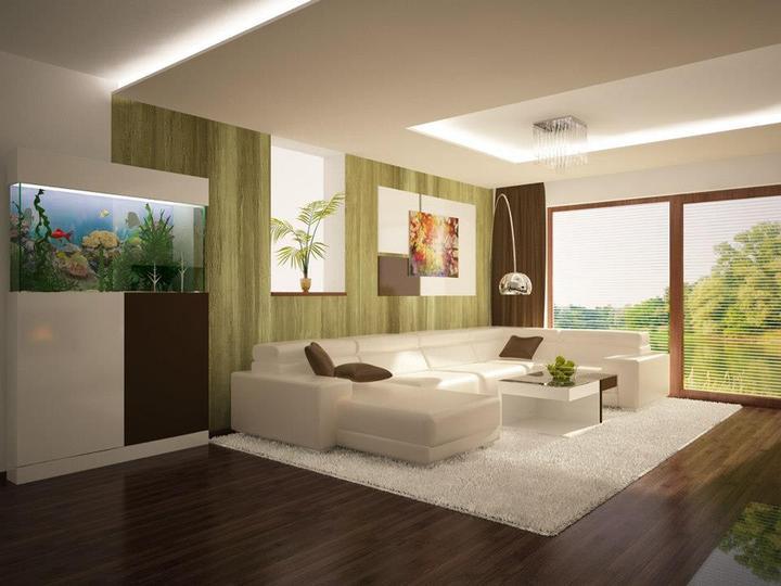 Krása a šarm moderných interiérov - Obrázok č. 23