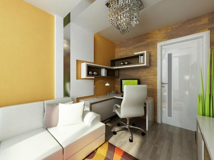 Krása a šarm moderných interiérov - Obrázok č. 32