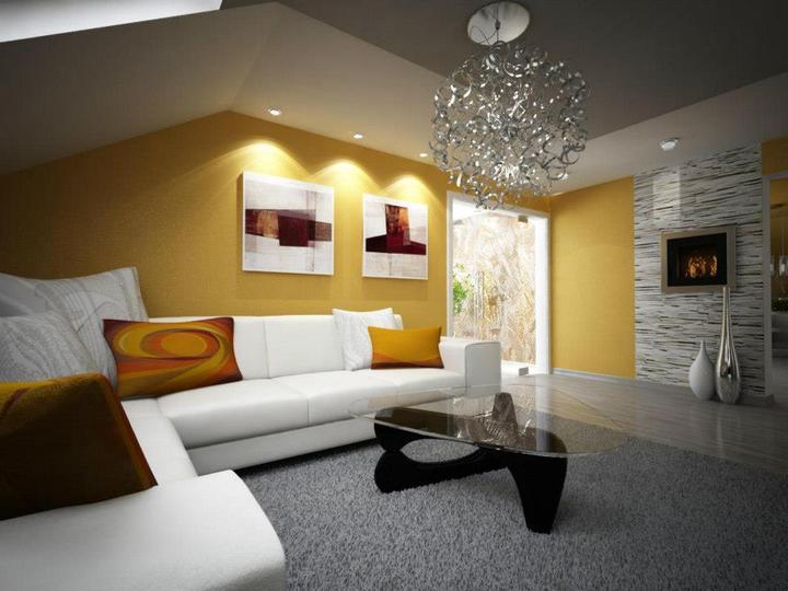 Krása a šarm moderných interiérov - Obrázok č. 38