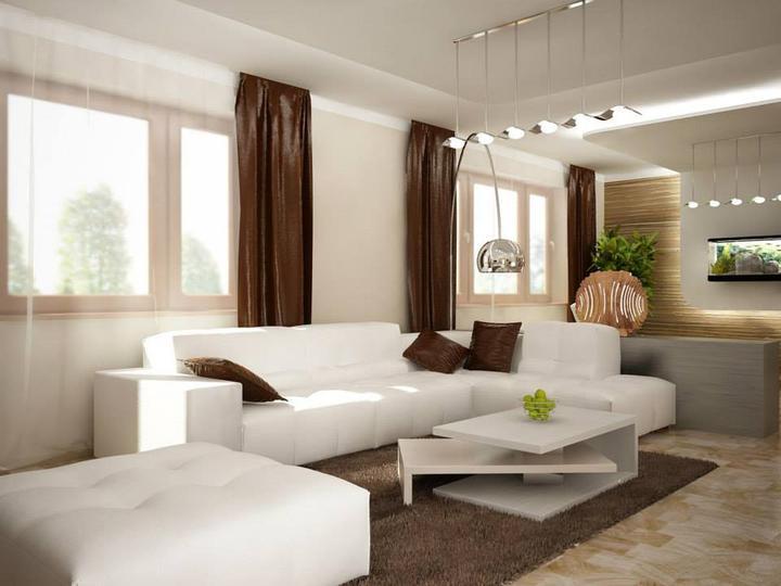 Krása a šarm moderných interiérov - Obrázok č. 46